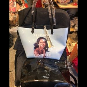 Handbags - Sets of 2 Michelle Obama's designers bags on sale